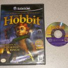 THE HOBBIT NINTENDO GAMECUBE PLAYS ON THE WII