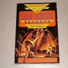 SEGA GENESIS SECRETS SOFTCOVER BOOK STRATEGY PRIMA