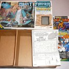 SHOCKING SHARK BASE BATTLE BEAST JAPANESE BOX INSERTS