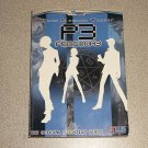 P3 PERSONA 3 ATLUS OFFICIAL STRATEGY GUIDE BOOK PS2