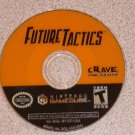 FUTURE TACTICS NINTENDO GAMECUBE PLAYS ON WII