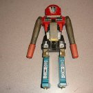 ROGUN CAP FIRING TRANSFORMER GO BOT VINTAGE TOY GUN