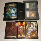 WORLD OF WARCRAFT TRADING CARD GAME HEROES AZEROTH DECK