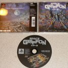 SPACE GRIFFON VF-9 COMPLETE PLAYSTATION 1 PS1 IMPORT