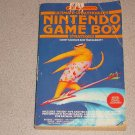 ULTIMATE NINTENDO GAME BOY STRATEGIES STRATEGY GUIDE