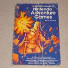 COMPUTE'S GUIDE TO NINTENDO ADVENTURE GAMES SC BOOK