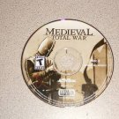 MEDIEVIL TOTAL WAR DISC 2 ONLY PC CD