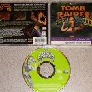 TOMB RAIDER III 3 ADVENTURES IN INDIA PC IBM CD ROM
