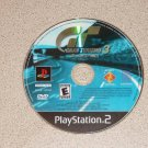 GRAN TURISMO 3 A SPEC BLUE LABEL PS2 PLAYSTATION 2