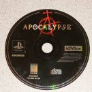 APOCALYPSE PLAYSTATION 1 2 3 PS1 PS2 PS3
