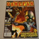 DIEHARD GAMEFAN VOL 6 ISSUE 8 AUG 98 VIDEOGAME MAGAZINE