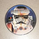 STAR WARS DARK FORCES PLAYSTATION 1 2 3 PS1 PS2 PS3