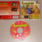 LEMMINGS GAME PC CD ROM EDITION