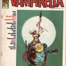 VAMPIRELLA COMIC MAGAZINE COLLECTION 190 ISSUES
