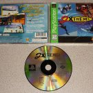 2 XTREME PLAYSTATION 1 2 3 PS1 100% COMPLETE