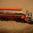RIG TRACTOR TRAILOR MILK MICRO MACHINES VERY RARE