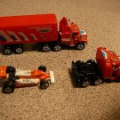 RACE TEAM SEMI TRUCK COLLECTION #3 MICRO MACHINES INDY