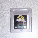 JURASSIC PARK NINTENDO GAMEBOY COLOR SP SUPER FUN