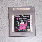 BOOMER'S ADVENTURE ASMIK WORLD GAMEBOY SP COLOR