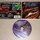 ULTIMATE RIDE ROLLER COASTER SIM PC CD ROM COMPLETE