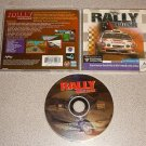 RALLY CHALLENGE SOFT KEY WIN 95 PC CD ROM COMPLETE