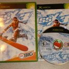 SSX 3 SNOWBOARDING XBOX 100% COMPLETE MINT CONDITION