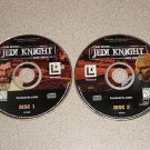 STAR WARS JEDI KNIGHT DARK FORCES II 2 PC IBM CD