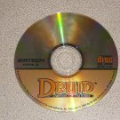 DRUID DAEMONS OF THE MIND SIRTECH 1.0 PC WIN CD