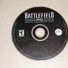 BATTLEFIELD 1942 SECRET WEAPONS OF WWII  PC WIN CD