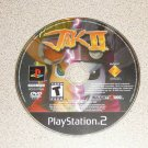 JAK II 2 PS2 PLAYSTATION 2