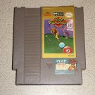 SIDE POCKET POOL DATA EAST NINTENDO NES SYSTEM