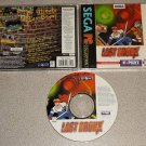 LAST BRONX SEGA PC CD ROM WIN