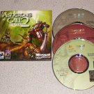ASHERON'S CALL 2 FALLEN KINGS MATURE PC CD WIN ROM