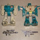 TOPSPIN TOPTWIST 100% COMPLETE G1 AUTOBOT TRANSFORMERS
