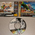 VIRTUA FIGHTER 2 SEGA SATURN 100% COMPLETE IMPORT