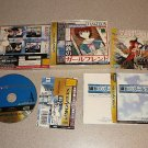 EVANGELION IRON MAIDEN SEGA SATURN IMPORT