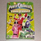 POWER RANGERS TIME FORCE WIN 95 98 PC BRAND NEW SEALED