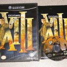 THIRTEEN XIII 13 MATURE GAMECUBE PLAYS ON WII COMPLETE