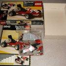 LEGO 8842 GO KART CART TECHNIC BOXED SET 100% COMPLETE