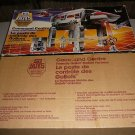 GO BOTS GOBOTS COMMAND CENTER OUTER BOX CANADIAN RARE