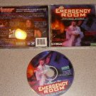 BEST OF EMERGENCY ROOM DISASTER STRIKES PC CD WIN