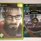 HALF LIFE 2 MATURE VALVE XBOX 100% COMPLETE