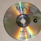 MYST 1 ORIGINAL PC CD ROM