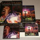 LANDS OF LORE GUARDIANS OF DESTINY PC 100% BIG BOXED