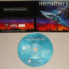 INDEPENDENCE DAY MOVIE GAME PC CD ROM