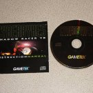 CYBERBIKES CYBER BIKES SHADOW RACE VR PC CD ROM