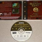 BALDUR'S GATE TALES OF SWORD COAST EXPANS PC CD ROM WIN