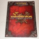 WARHAMMER ONLINE AGE OF RECKONING ATLAS STRATEGY GUIDE