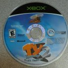 TY 2 TASMANIAN TIGER BUSH RESCUE XBOX GAME