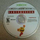 NAMCO MUSEUM XBOX GAME